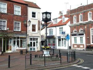 Driffield Main Street