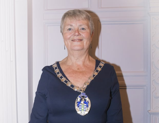 Driffield Mayor