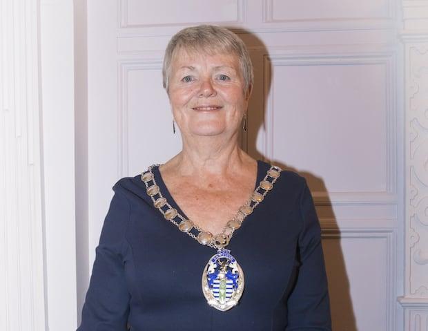 Driffield Mayor