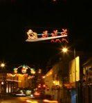Driffield Christmas Lights