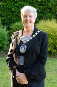 Cllr Joyce Fletcher