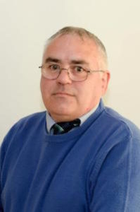 Cllr Kevin Stack