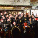 Driffield Christmas carols