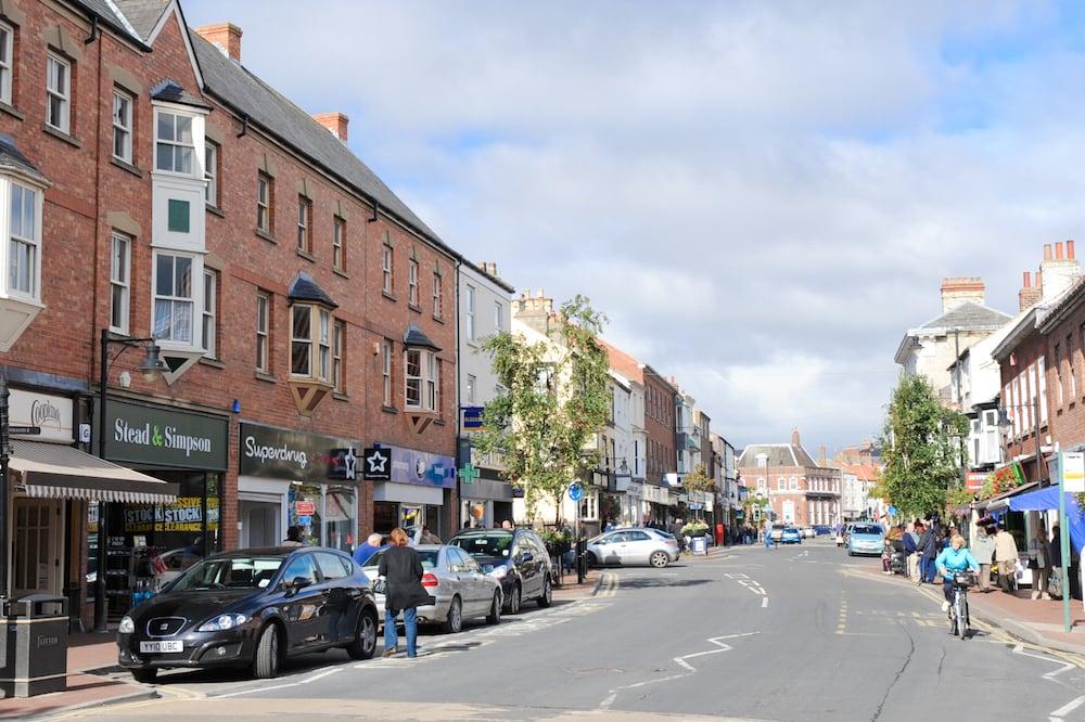 Driffield High Street