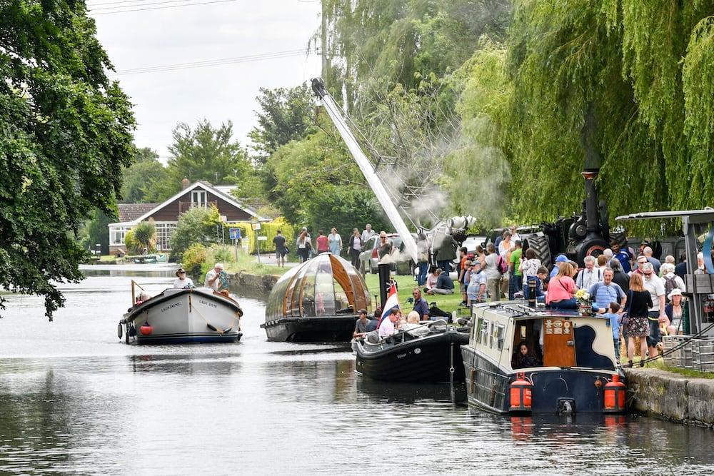 Driffield Navigation Canal